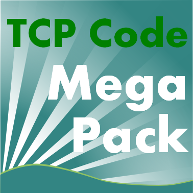 TCP Code Compliance Mega Pack
