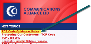 TCP Code Unit Pricing Guidelines