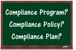 TCP Code Compliance Plan
