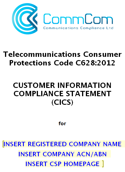 telecoms consumer protection On december 20, 2007, the canadian radio-television and telecommunications commission, granted conditional approval to a newly-established telecommunications consumer agency known as the commissioner for complaints for telecommunications services.