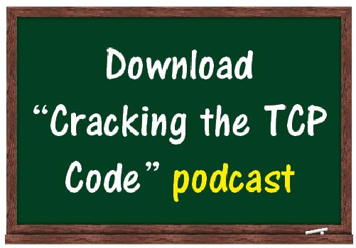 TCP Code