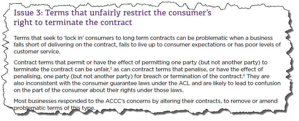 a comparison of the unfair contract terms of 1977 and unfair terms in consumer contracts regulation