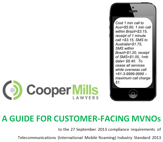 Guide to the Mobile Roaming Industry Standard